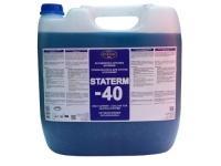 STATERM - 40 agent termic(lichid antigel) pentru sistemele de încălzire
