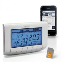 Termostat GSM