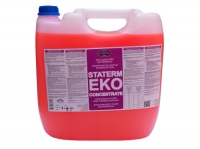 STATERM EKO CONCENTRAT agent termic ecologic (lichid antigel)