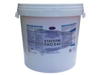 Agent termic STATERM EKO E40 (lichid de răcire) pentru cazane de ioni