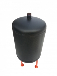 Special ion heating boilers and accessories