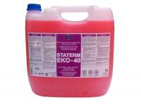 STATERM EKO -40 agent termic ecologic (lichid antigel)