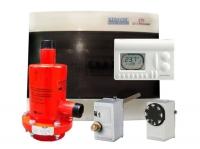 Ion boiler STAFOR 6-9
