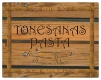 Linseed oil TONING paste
