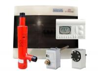 Încălzitor Ionic STAFOR 3-5 kW