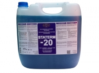 STATERM -20 heat carrier (coolant) for heating systems