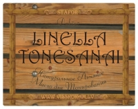 Linseed oil for TONING
