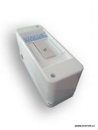 Simistor regulator de putere maximă STAFOR MPC