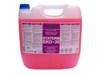 STATERM EKO - 20 agent termic ecologic (lichid antigel)