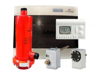 Ion boiler STAFOR 20-30